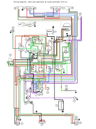 austin mini wiring diagram gooddy org