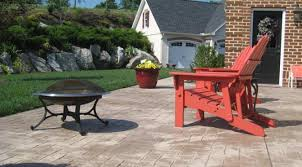 Backyard Concrete Ideas Concrete Patios Concreteideas