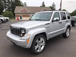 2011 jeep liberty limited 2011 jeep liberty 4x4 limited jet 4dr suv in monroe mi a 1 motors