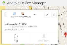 android device manager android device manager a delightful experience marketing in the