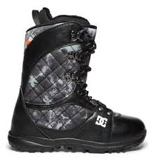 womens size 11 snowboard boots womens snowboard boots footwear dc shoes