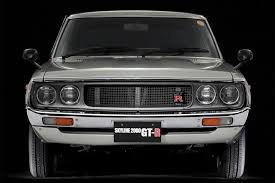 classic skyline 1973 nissan skyline h t 2000 gt r kenmeri hiconsumption