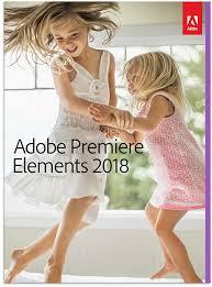 amazon com adobe premiere elements 2018 software