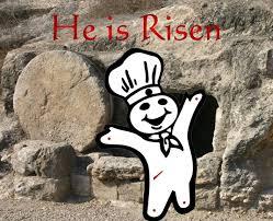 He Is Risen Meme - glory he is risen happy easter omfg soo funny lolz