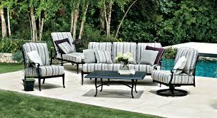 Hanamint Mayfair Patio Furniture by Outdoor Furniture Collections U2014 Fleet Plummer Gracious Living