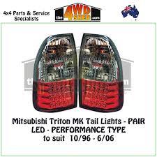 captivating mitsubishi triton wiring diagram lights pictures