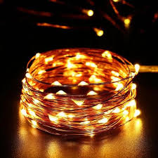 copper wire led lights fantasy copper wire led lights liilesy