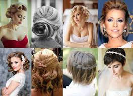 wedding hairstyles for hair best wedding hairstyles for hair our top 10