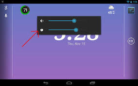 android volume 2nd slider setting in volume bar android forums at