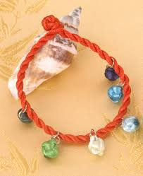 red bracelet thread images Red thread and knots bracelet chinese accessories kids jewelry jpg