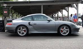 Porsche 911 Awd - file porsche 996 turbo with aerokit sideview jpg wikimedia commons