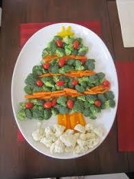 www goodshomedesign com 10 creative christmas veggie trays