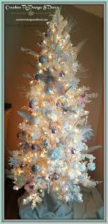 best 25 walmart flocked trees ideas on