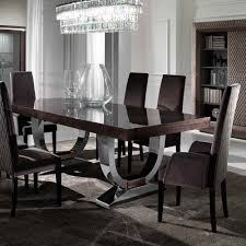 expandable dining table for small spaces dining v modern wood