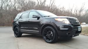 Ford Escape Black Rims - 2008 ford edge black rims rims gallery by grambash 70 west