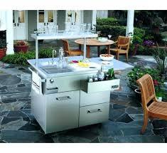 backyard gear outdoor sink outdoor sink station backyard gear water station contemporary