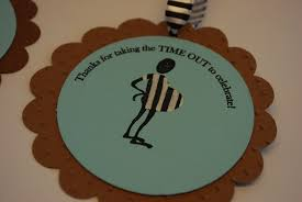 football baby shower football themed baby showers ideas a of s pie