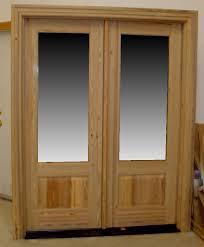 Exterior Door Units Sinker Antique Pine Door Units Classic Doors