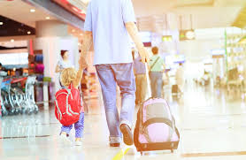 importance of a consent letter for children travelling without