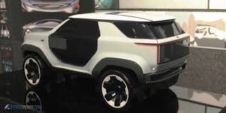 bronco prototype design grad crafts a ford bronco concept ford authority