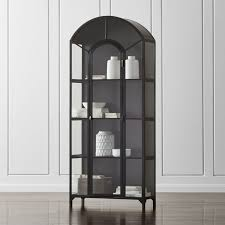 crate and barrel light fixtures storage cabinets and display crate barrel for narrow china cabinet