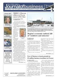 tri cities area journal of business january 2016 by tri cities