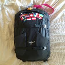 Utah best traveling backpack images 106 best osprey backpack images osprey backpacks jpg