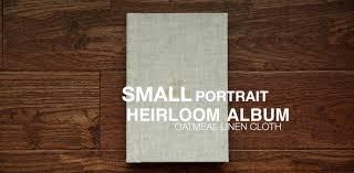 small photo album albums