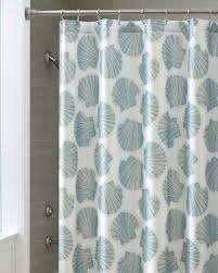 Seashell Shower Curtains Mosaic Shells Shower Curtain By Croscill House Linens