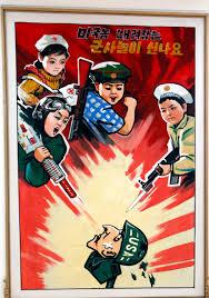 How To Draw The Korean Flag Why North Korea Still Hates The United States The Korean War Cnn