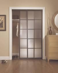 glass door company reviews barn closet doors replacing bifold closet doors with curtains our