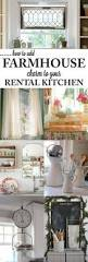 Decorating Above Kitchen Cabinets Decorating Above Kitchen Cabinets 10 Ways Classic Style