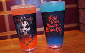 when does halloween horror nights start 2016 universal orlando close up new tastes and sips come to halloween