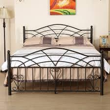 romantic wrought iron queen bed metal beds craigslist ro msexta