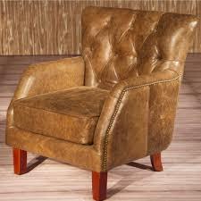 Distressed Leather Armchairs Wood Leg Vintage And Distressed Leather Armchairs Buy Distressed
