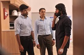 arjun reddy movie trailer info images u0026 more