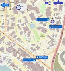 Map Seattle University by Math Circle At Uw