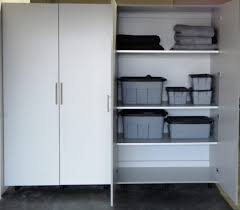 Rubbermaid Storage Cabinet With Doors Matchless Rubbermaid Storage Cabinets With Doors From Plastic