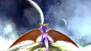 darkspyro the legend of spyro dawn of the dragon gallery
