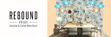 Consignment Home Decor Rebound Furniture U0026 Decor Consignment Collection For Sale Chairish