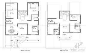Home Design 150 Sq Meters by 1936 Sq Ft Double Floor Home U2013 Kerala Home Design