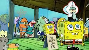 spongebob squarepants s05e38 stanley s squarepants video