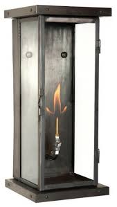 outdoor gas lantern wall light 30 gas wall sconces modern exterior industrial sconce lighting