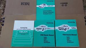 used toyota celica corner lights for sale