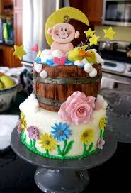 264 best baby shower cakes i want to make images on pinterest