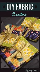 best 25 fabric coasters ideas on pinterest quilted coasters