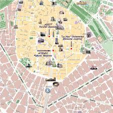 Nau Campus Map Valencia 6 10 Novembre 2006