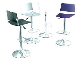 chaise de bar cuisine tabouret la redoute tabouret de bar lot de tabourets de