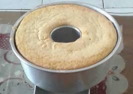 cara membuat kue bolu jadul bolu jadul a k a sponge cake