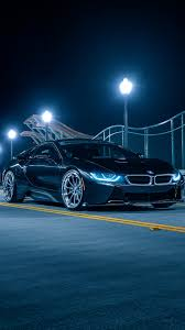 Bmw I8 Night - iphone 6 plus vehicles bmw i8 wallpaper id 700485